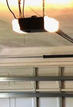 Garage Door Opener Installation In Suwanee