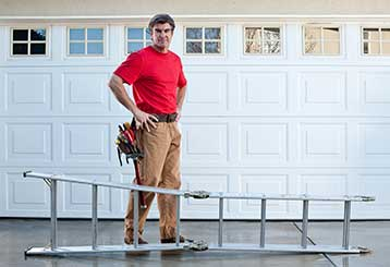 Garage Door Maintenance | Garage Door Repair Buford, GA