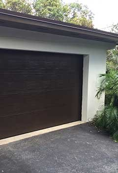 New Garage Door Installation Near Buford